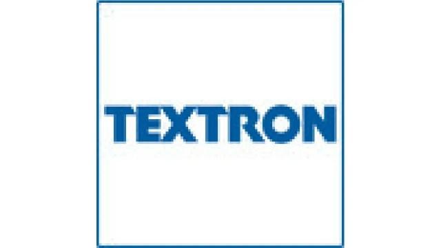 Textron is Hiring for Student Interns