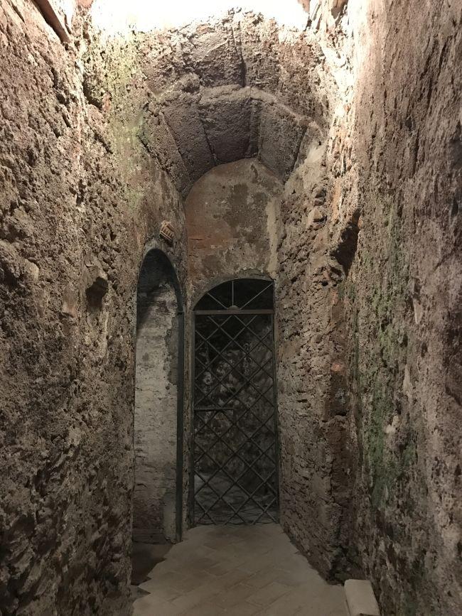 墊基千年古蹟,融合當代奢華:羅馬SLH之The Inn at the Roman Forum 4