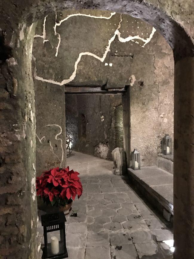 墊基千年古蹟,融合當代奢華:羅馬SLH之The Inn at the Roman Forum 8