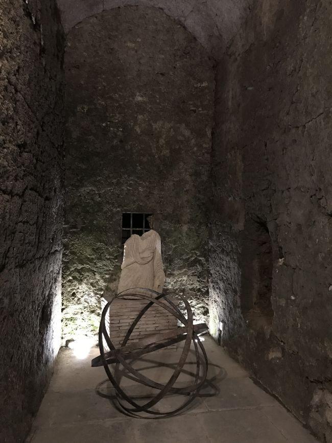 墊基千年古蹟,融合當代奢華:羅馬SLH之The Inn at the Roman Forum 9