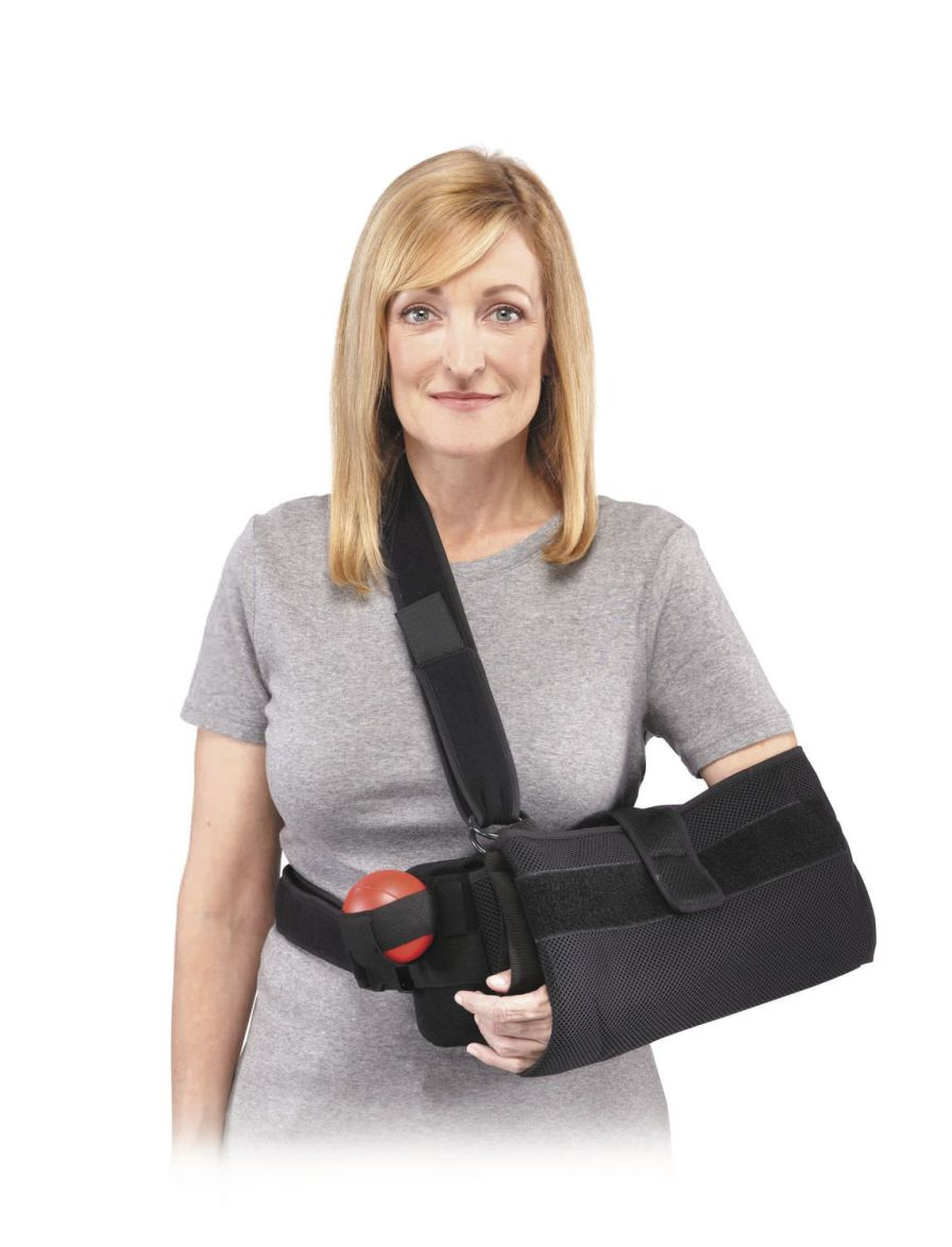 articulated mayo clinic elbow brace