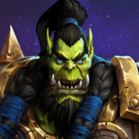 Image result for thrall patch notes