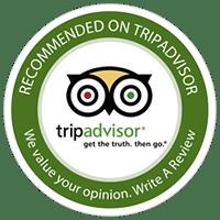Reviews on Tripadvior