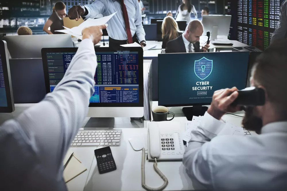 The Best Online Cyber Security Degree Programs For 2018