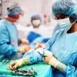 bariatric surgery nurse
