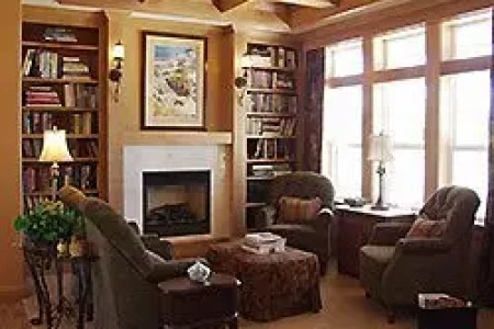 12 Essentials for the Serious Reader A Reading Room