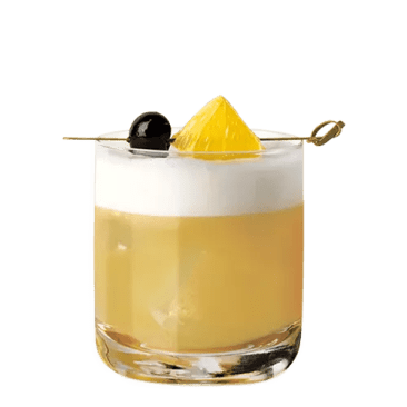 , Bottoms Up: National Whiskey Sour Day