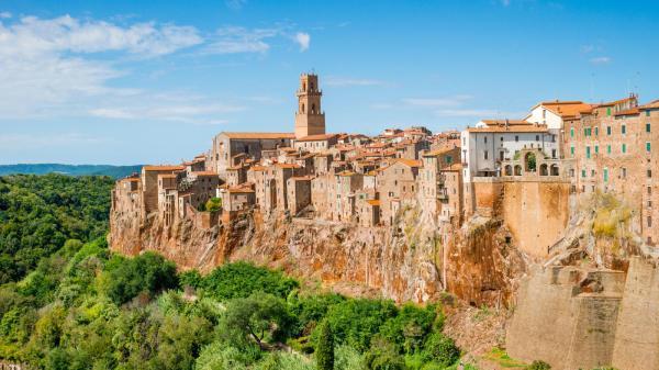Tuscany Holidays Topflight The Italian Specialist