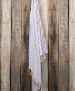 Lilac_Striped_Turkish_Hammam_Towel