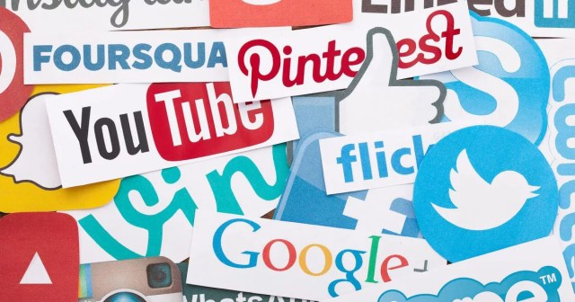 Social bookmarking and social media