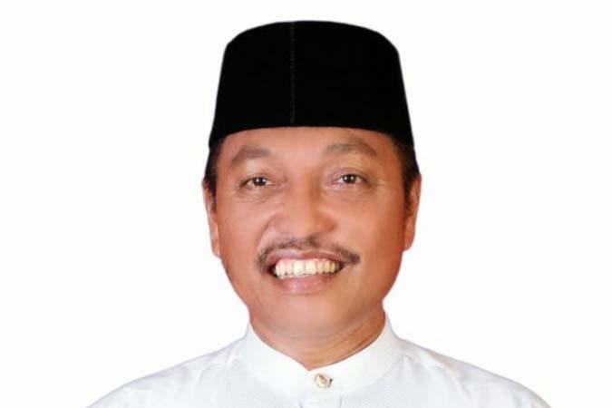 | Wakil Bupati Simalungun, Ir, H. Amran Sinaga