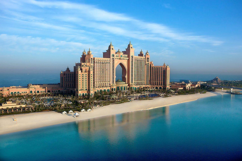 Dubai Tour Sightseeing 2