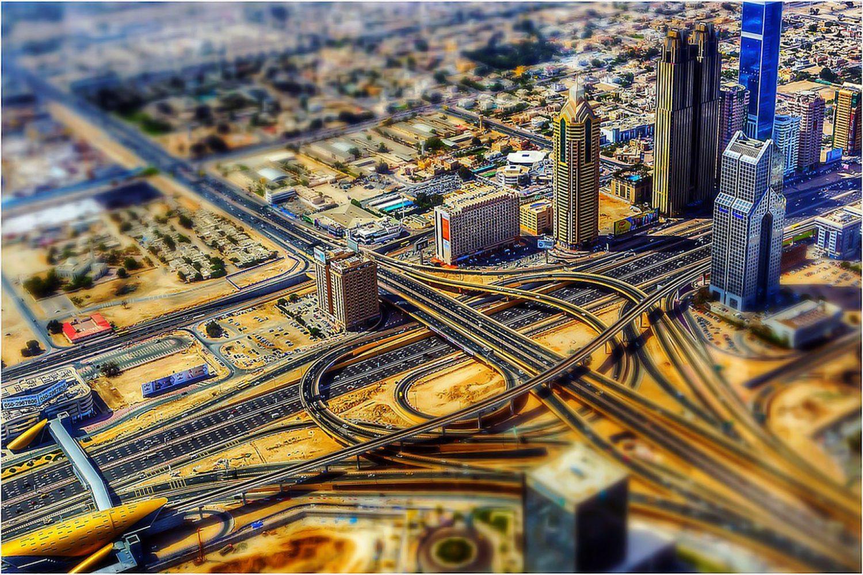 Dubai Tour Sightseeing 7