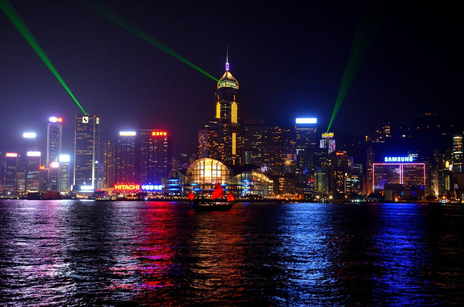 Fabulous Hong Kong and Macau Package