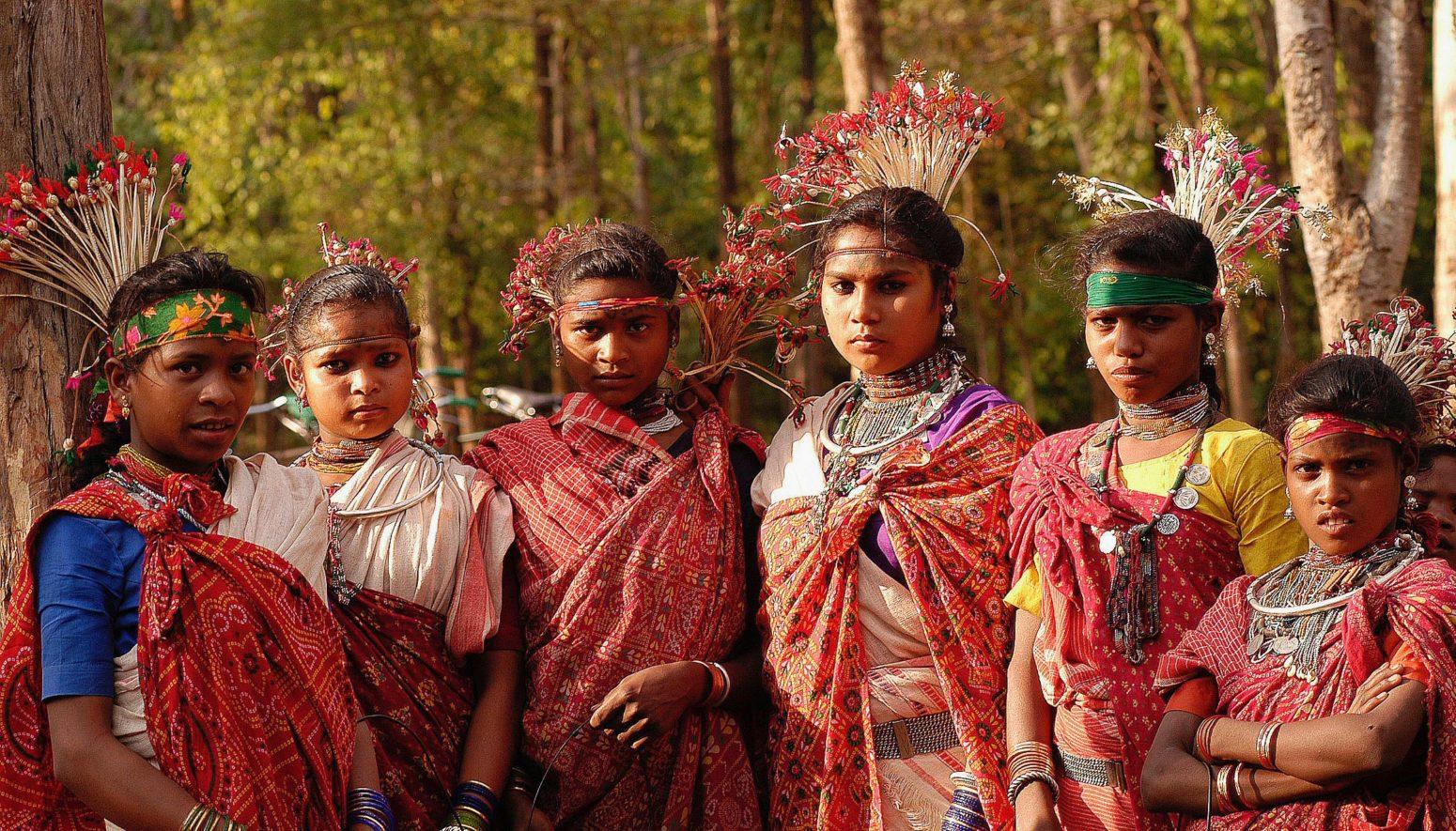 Jharkhand Festival