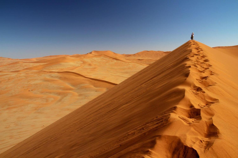 Namibia Tour Sightseeing 4