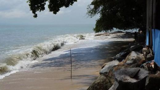 BBQ_Barbeque_at_Batu_Ferringhi_Beach