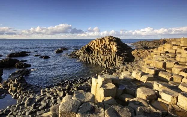Giant's Causeway, North Ireland