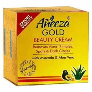Aneeza Gold Beauty Cream and Gold BeautySerum-2 In 1 Combo(20 g)