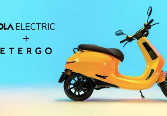 Ola Electric to take its e-scooter to global markets