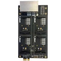 EX08 - Yeastar Expansion Board w/ 8 RJ11 Ports for S100 and S300