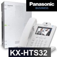 Panasonic KX-HTS32 PBX System