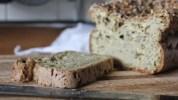 """Résultat de recherche d'images pour """"pain au psyllium sans gluten"""""""