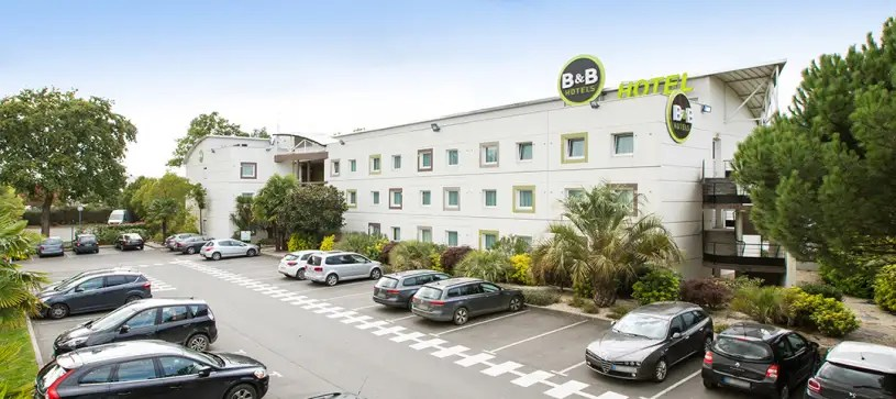 b b hotel in rennes south chantepie