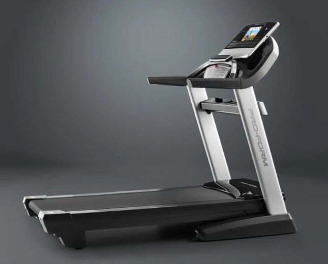 ProForm Treadmills SMART Pro 9000