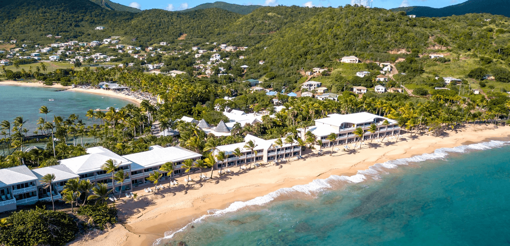 curtain bluff caribbean by if only