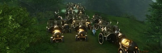 ArcheAge 3.0 Revelation Trade Pack Values (West & East Packs)