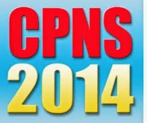Pengumuman CPNS 2014 Jembrana