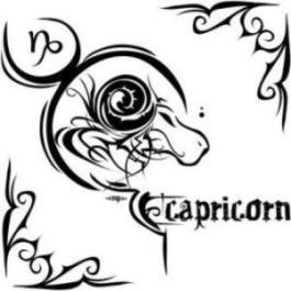 Capricorn_Zodiac