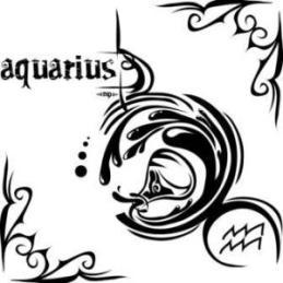 Aquarius-Zodiac