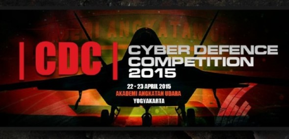 Cyber Defence Competition Indonesia 2015