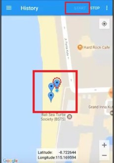fakegps promo location