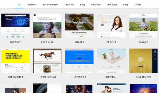 betheme wordpress