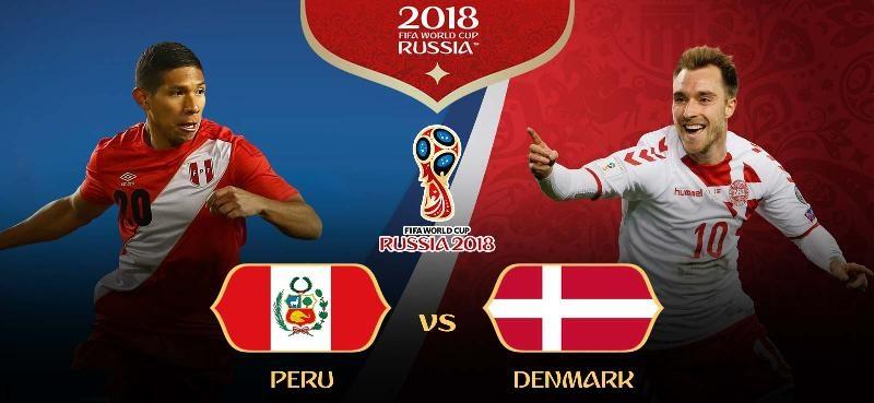 Nonton Piala Dunia Online Peru Vs Denmark Imadenews Com