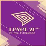 Level 21 mall