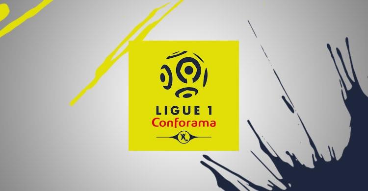 Klasemen Ligue 1 Perancis