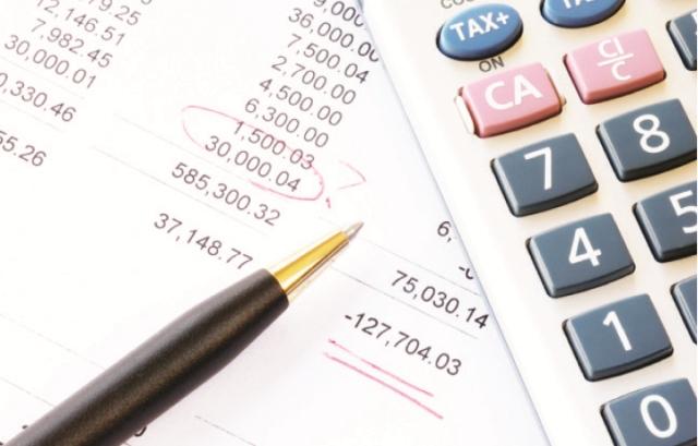 4 Kesalahan Finansial