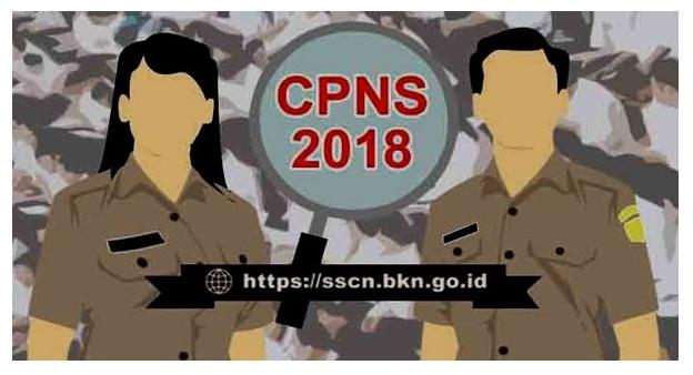 Pendaftaran CPNS Dibuka Mulai 19 September 2018