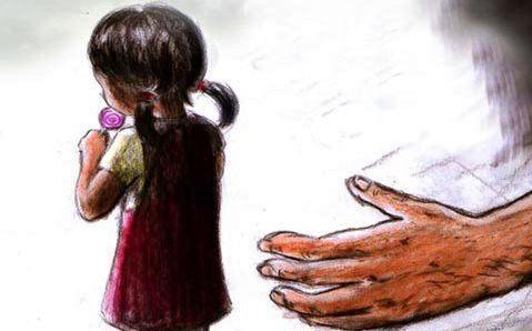 Ilustrasi Kakek cabuli bocah 8 tahun enam kali jembrana