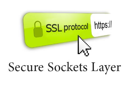Secure-Socket-Layer-SSL