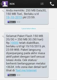 Paket Murah Telkomsel