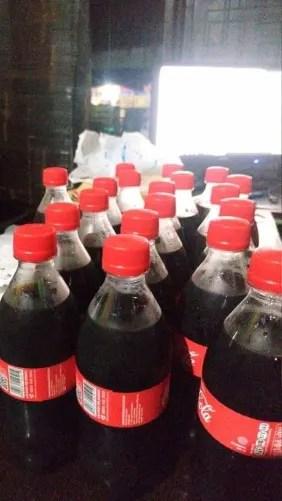 coca-cola gratis promo