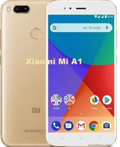 Mi A1 Akhirnya Mendapatkan OTA Update Android 8.0 Oreo
