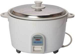Panasonic SR-WA10 550-Watt Automatic Rice Cooker