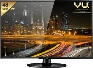 Vu 48D6455 122 cm (48) LED TV