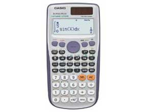 Casio FX991ES Scientific Calculator